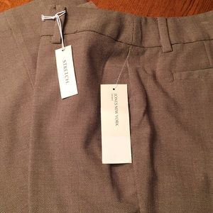 Jones Sport stretch dress pants size 12